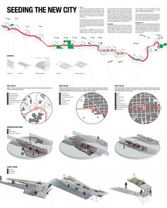 "Urbanite Baltimore Competition Open City Challenge September 2011  2011 Urbanite Baltimore competition, submission ""Seeding the New City"" by Lateral Office receives honorable mention."