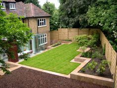 Garden design training from the Garden Design Academy