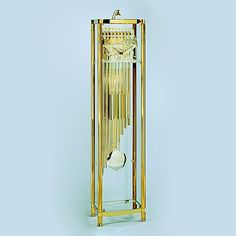 Kieninger 0126-06-01 Floor Grandfather Clock (I have wanted one of these for 20 years!)