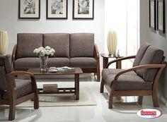318 Living Room - Berrios te da más