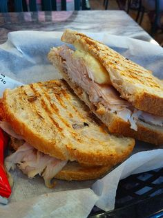 ... Sandwiches & Paninis on Pinterest | Paninis, Sandwiches and Turkey
