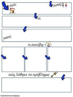 Education StoryBoard Template