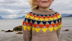 Vimpelgenser fra Pickles Pickles, Pullover, Knitting, Sweaters, Fashion, Moda, Tricot, Breien, Sweater