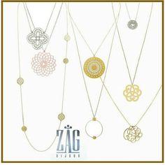 3 new brands: Abbacino, Silis & Zag Bijoux   Luxedy