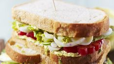 The Vegetarian Sandwich Meat Eaters Will Love