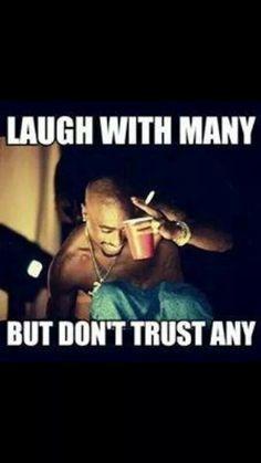Laugh w/ many!!!!