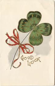 Nanalulu's Musings > St. Patrick's Day vintage graphics to share