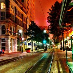 Tour downtown Memphis by Trolley to get a feel for the city.