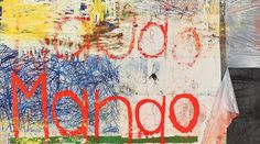 oscar murillo paintings - Google Search