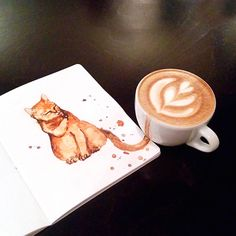 The Coffee Cats