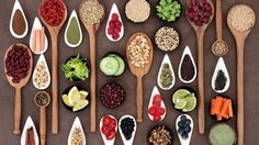 Get the ultimate healthy body by getting these superfoods in your diet.
