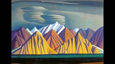 Tom Thomson may have captured Canada's imagination, but it is the relatively long-lived Lawren Harris Tom Thomson, Emily Carr, Group Of Seven Artists, Group Of Seven Paintings, Canadian Painters, Canadian Artists, Art And Illustration, Art Prints For Sale, Fine Art Prints