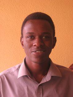 filmmaker Mbabazi Philibert