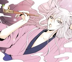 13 Best kamisama kiss collection images in 2019