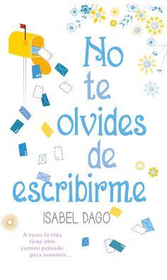 Novela de género romántico escrita por la autora Isabel Dago. Más información: alentiaeditorial.com/isabel-dago