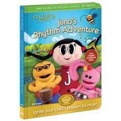 Juno Baby Junos Rhythm Adventure