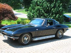 1965 Corvette Maintenance/restoration of old/vintage vehicles: the material for new cogs/casters/gears/pads could be cast polyamide which I (Cast polyamide) can produce. My contact: tatjana.alic@windowslive.com