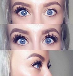 Get this gorgeous look with Younique's amazing mascara. Shop link in bio to order Younique Epic Mascara, 3d Fiber Lash Mascara, Mascara Tips, Fiber Lashes, Benefit Mascara, Mascara Review, Natural Eye Makeup, Natural Lashes, Blue Eye Makeup