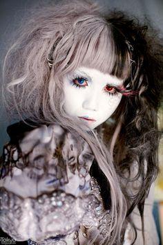 Minori - Her Memories of a Dream Editorial – Tokyo Fashion