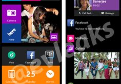 Nokia Normandy UI Full