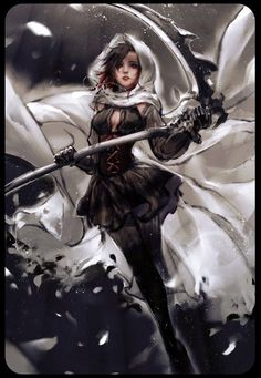 A fun place to Interact, Roleplay, and Create with fellow RWBY Fans. Rwby Anime, Rwby Fanart, Rwby Characters, Fantasy Characters, Summer Rose Rwby, Character Art, Character Design, Rwby Ships, Team Rwby