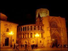 plz de la verge-València by guiomarix, via Flickr