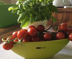 Tomate-Basilikum-Dip - Der Beste!!!
