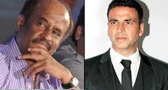 Akshay Kumar Says That I Am Feels Proud to Acting With Rajinikanth | Enthiran 2 | 2.0