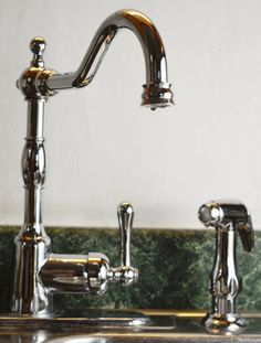Beau Our New Danze Opulence Kitchen Faucet Review