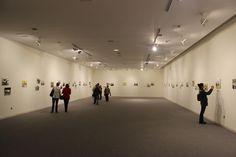 """Hoy día 10 de oct. 2014 finaliza mi exposición """"Retazos de la memoria propia y ajena"""" #art #PoladeSiero. Gracias a todos ....!!"""