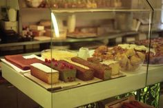 Rose Bakery  46 rue des Martyrs  75009