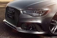 MTM Audi RS6-R Nardo Edition #4