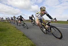September: The Tour of Britain, Dartmoor. Picture: Dave McHutchison