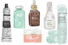 Skincare for Beginners, on ALO.