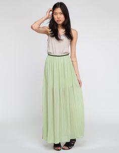 La Brea Dress #needspringvisions