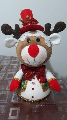 Christmas Ornaments, Holiday Decor, Home Decor, Xmas, Manualidades, Felting, Decoration Home, Room Decor, Christmas Jewelry