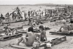 Zemplínska Šírava 1966 Past, Dolores Park, Relax, Celebrities, Travel, Fotografia, Past Tense, Celebs, Viajes