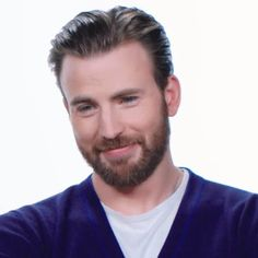 Chris Evans | Smile