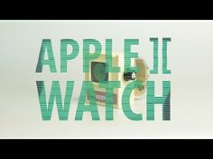 The Apple II Watch | Technabob | Gadgets, Gizmos and Geekery