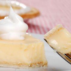 Banana Cream Pie this crust