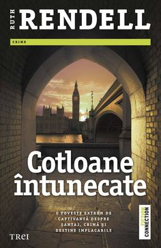 Read Cotloane întunecate Online by Ruth Rendell Ruth Rendell, New York Times, Romania, Martini, Audio Books, Angeles, Reading, Movie Posters, Angels