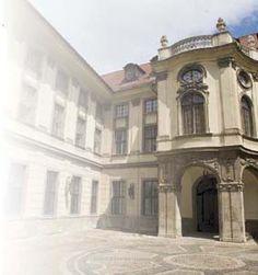 Museum of Music History - Budapest