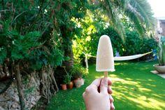 polos de yogur y fruta Garden Trowel, Garden Tools, Fresco, Bonbon, Yogurt, Fruit, Pie, Fresh, Outdoor Power Equipment