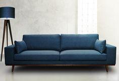 Canapé pas cher cuir et tissu de 500 à 2 000 euros - Côté Maison