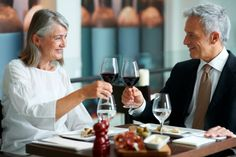 9 Tips – Beginner's Guide to Dating Over 50