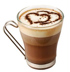 Image of decoration, drink - 1917102 Coffee cocktail cup. With clipping path for easy background removing if needed , Latte Art, Café Latte, Latte Macchiato, Coffee Latte, Mocha Coffee, Coffee Heart, I Love Coffee, My Coffee, Coffee Cups