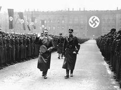 world war 2 nazi party photographs - Bing Images