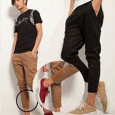 #3/4Pants #mensfashion  #mensstyle #fashion #menswear #summerfashion  http://www.jstars.ca/index.php?route=product/productproduct_id=84
