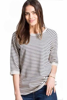 ArmedAngels Elisa Stripes long sleeves | Sophie Stone