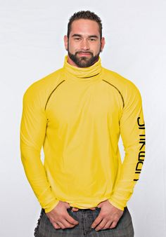 Snikwah Original For Men-Yellow – Kitemare.com